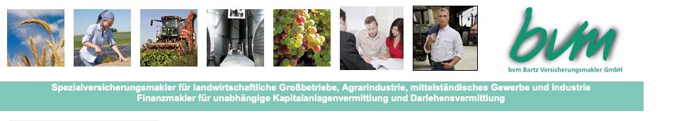 BVM Bartz Versicherungsmakler